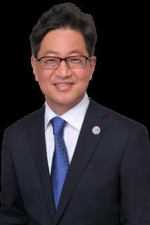 ようこそ知事室へ。高知県知事の濵田省司です! | 高知県庁ホームページ