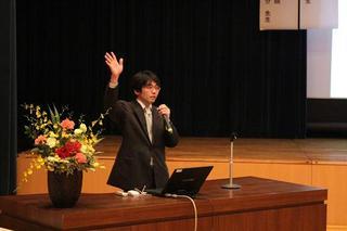 第5回ふれあい医療教室 in 中芸(12月1日)を開催しました